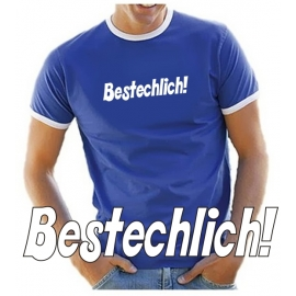 BESTECHLICH ! T-SHIRT KORRUPTION