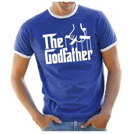 THE GODFATHER - shirt - T-SHIRT -