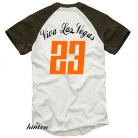 viva Las Vegas Poker t-shirt texas hold em 23