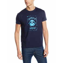 Grand Blau T-Shirt S M L XL XXL XXXL NAVY
