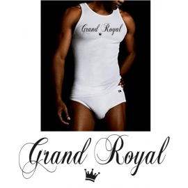 Grand Royal Unterhemd Shirt