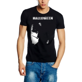 HALLOWEEN a Rob Zombie Movie T-Shirt original , black T-SHIRT S M L