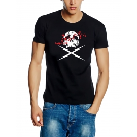 stuntman mike t shirt s m l xl xxl xxxl alle farben coole fun t shirts. Black Bedroom Furniture Sets. Home Design Ideas