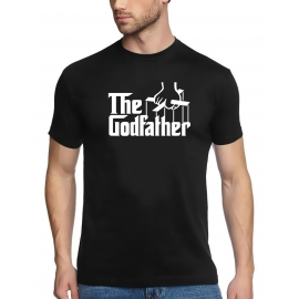 THE GODFATHER - DER PATE - T-SHIRT S M L XL XXL XXXL
